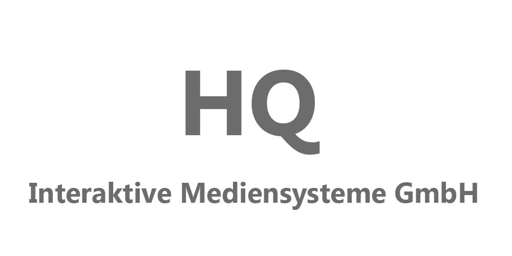 HQ Interaktive Mediensysteme GmbH