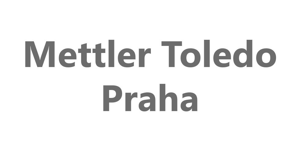 Mettler Toledo, Praha
