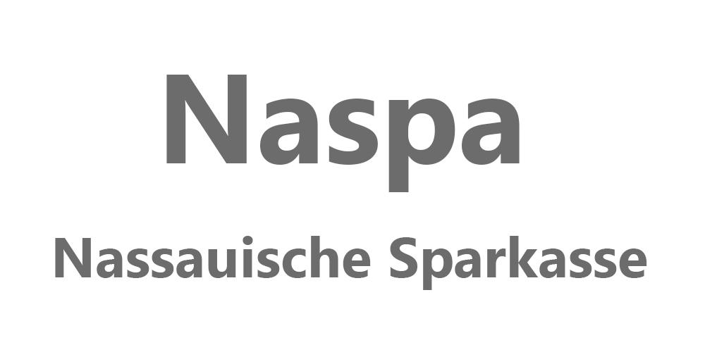 Naspa – Nassauische Sparkasse